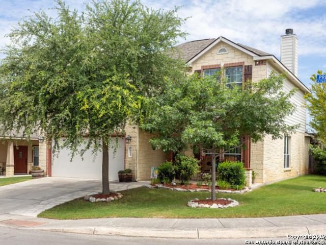 7611 Presidio Crest, Boerne, TX 78015 (MLS #1400296) :: River City Group