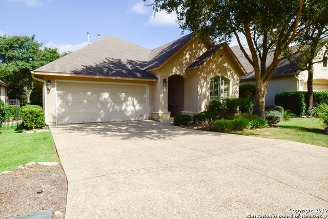 171 Roseheart, San Antonio, TX 78259 (MLS #1400298) :: River City Group