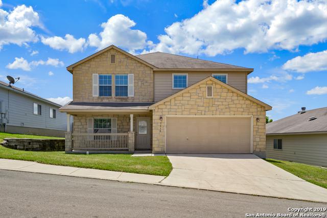 3418 Longhorn Creek, San Antonio, TX 78261 (MLS #1400299) :: River City Group