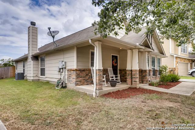 216 Rustic Trail, Cibolo, TX 78108 (MLS #1400302) :: Magnolia Realty