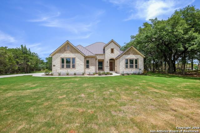 2351 Geneseo Oaks, New Braunfels, TX 78132 (MLS #1400304) :: Exquisite Properties, LLC