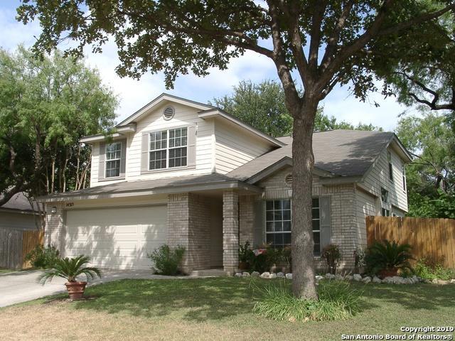 14315 Markham Glen, San Antonio, TX 78247 (MLS #1400306) :: River City Group