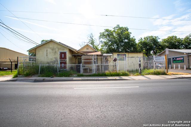 510 N Colorado St, San Antonio, TX 78207 (MLS #1400310) :: Exquisite Properties, LLC