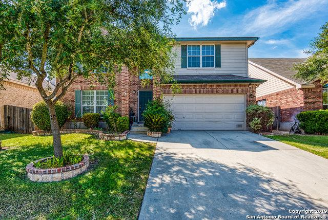 12539 Skyline Mesa, San Antonio, TX 78253 (MLS #1400316) :: BHGRE HomeCity