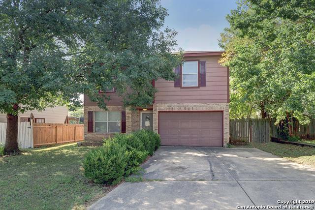 3831 Wetmore Knoll, San Antonio, TX 78247 (MLS #1400319) :: River City Group