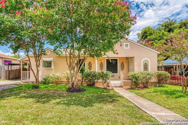 1518 Beacon Ave, San Antonio, TX 78212 (MLS #1400320) :: BHGRE HomeCity