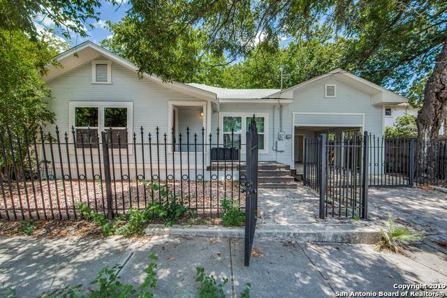 639 E Evergreen St., San Antonio, TX 78212 (MLS #1400339) :: Exquisite Properties, LLC