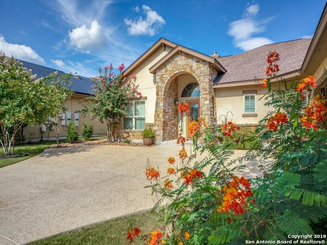 30034 Cibolo Trace, Fair Oaks Ranch, TX 78015 (MLS #1400346) :: Alexis Weigand Real Estate Group