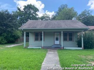 236 W Ridgewood Ct, San Antonio, TX 78212 (MLS #1400354) :: Magnolia Realty