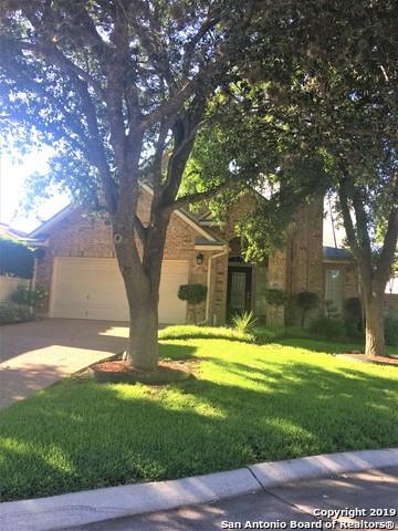 607 N Birdsong, San Antonio, TX 78258 (MLS #1400356) :: Magnolia Realty