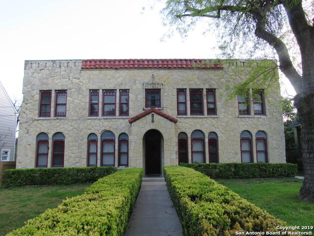 412 E Huisache Ave, San Antonio, TX 78212 (MLS #1400360) :: The Mullen Group | RE/MAX Access