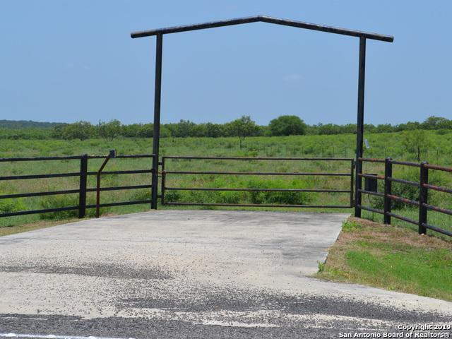 FM 1343 Fm 1343-50 Acres, Castroville, TX 78009 (MLS #1400361) :: BHGRE HomeCity