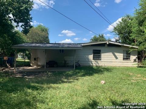 6262 Birch Valley Dr, San Antonio, TX 78242 (MLS #1400389) :: Tom White Group
