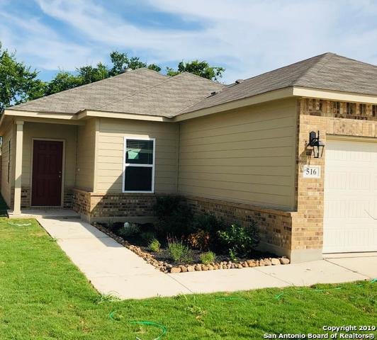 516 Long Leaf Dr, New Braunfels, TX 78130 (MLS #1400423) :: BHGRE HomeCity