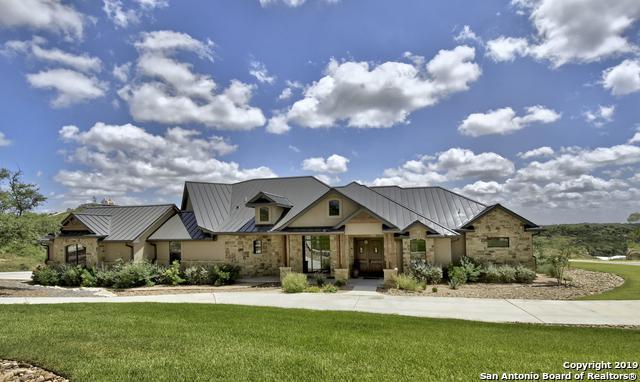 22702 Homestead Mesa, San Antonio, TX 78255 (MLS #1400437) :: Neal & Neal Team