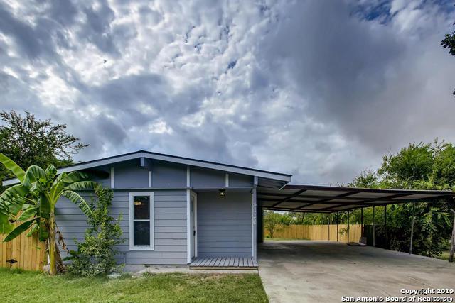 130 Pleasant Valley St, San Antonio, TX 78227 (MLS #1400447) :: Exquisite Properties, LLC