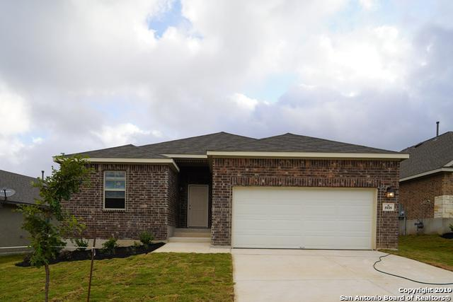 5939 Akin Run, San Antonio, TX 78261 (MLS #1400449) :: Exquisite Properties, LLC