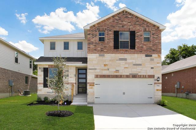 7502 Cove Way, San Antonio, TX 78250 (MLS #1400471) :: BHGRE HomeCity