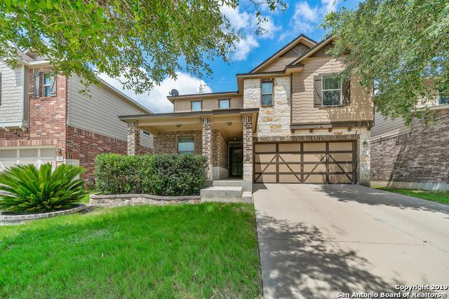 835 Trilby, San Antonio, TX 78253 (MLS #1400480) :: BHGRE HomeCity