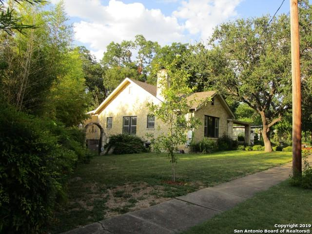 559 W Lynwood Ave, San Antonio, TX 78212 (MLS #1400514) :: BHGRE HomeCity