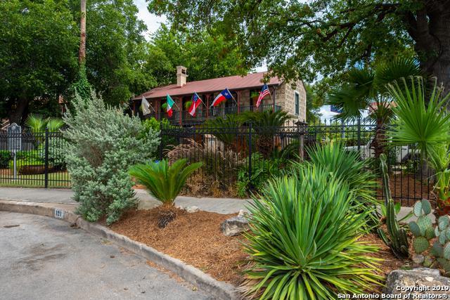 121 S Starr, San Antonio, TX 78202 (MLS #1400532) :: Laura Yznaga | Hometeam of America