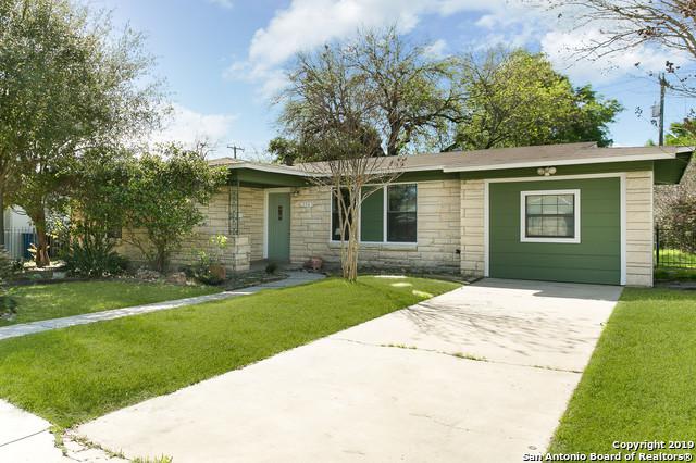 214 Milford Dr, San Antonio, TX 78213 (MLS #1400533) :: Vivid Realty