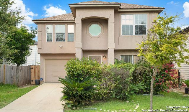 10118 Ranger Canyon, San Antonio, TX 78251 (MLS #1400535) :: BHGRE HomeCity