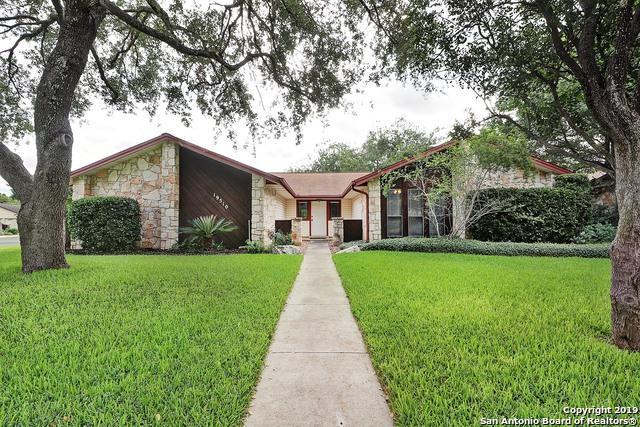 19510 Encino Knoll St, San Antonio, TX 78259 (MLS #1400551) :: BHGRE HomeCity