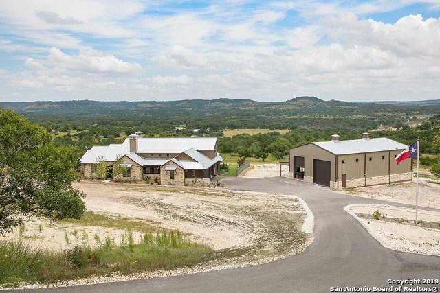 123 Coleman Springs, Boerne, TX 78006 (MLS #1400571) :: BHGRE HomeCity