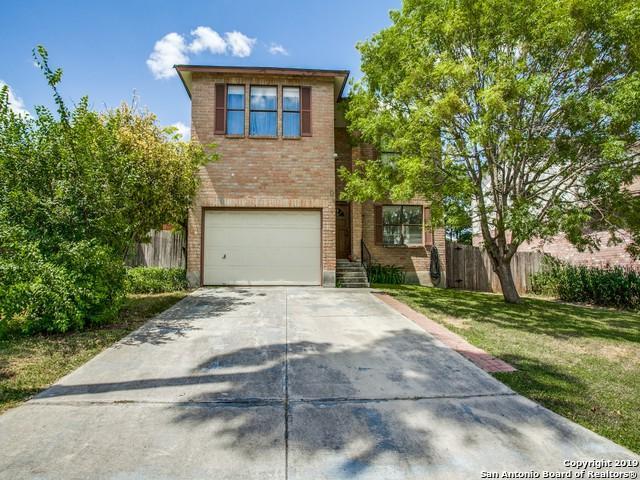 15634 Legend Springs Dr, San Antonio, TX 78247 (MLS #1400586) :: BHGRE HomeCity