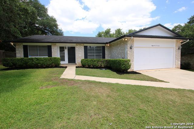8407 Shallow Creek Dr, San Antonio, TX 78251 (MLS #1400626) :: BHGRE HomeCity