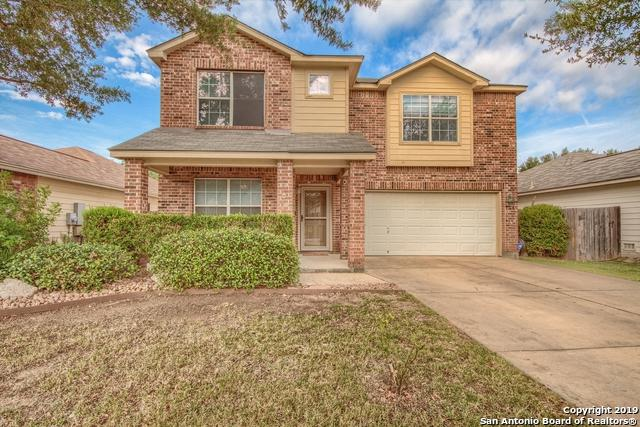 124 Foxglove Pass, Cibolo, TX 78108 (MLS #1400632) :: BHGRE HomeCity