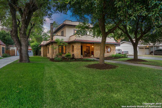 319 Mary Louise Dr, San Antonio, TX 78201 (MLS #1400636) :: BHGRE HomeCity