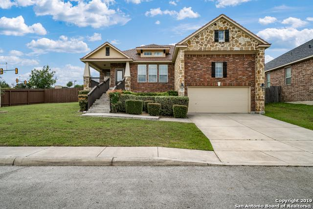 24807 Chianti Way, San Antonio, TX 78260 (MLS #1400637) :: BHGRE HomeCity