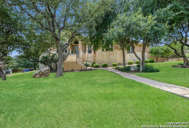 7 Edgewater, San Antonio, TX 78260 (MLS #1400669) :: BHGRE HomeCity
