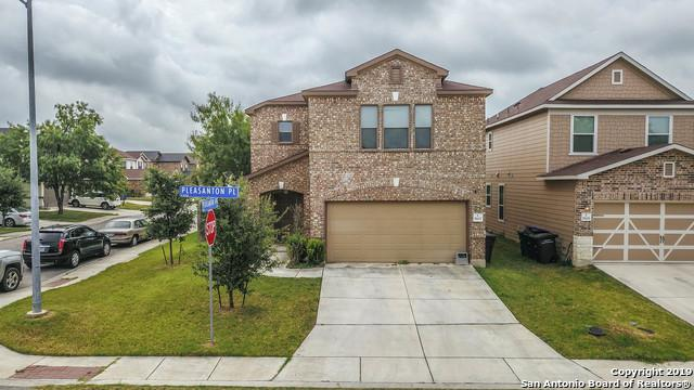 9602 Pleasanton Pl, San Antonio, TX 78221 (MLS #1400674) :: Neal & Neal Team