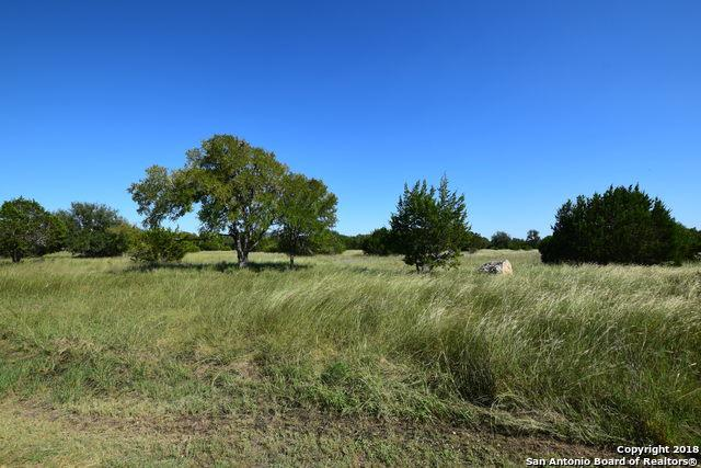 LOT 5 X Vaquero, Pipe Creek, TX 78063 (MLS #1400676) :: The Castillo Group