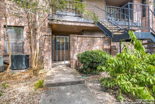 4803 Hamilton Wolfe Rd #921, San Antonio, TX 78229 (MLS #1400711) :: Vivid Realty