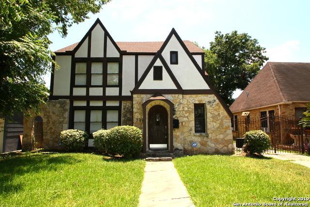 346 Donaldson Ave, San Antonio, TX 78201 (MLS #1400721) :: Alexis Weigand Real Estate Group