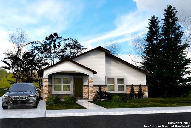 526 Groff Ave, San Antonio, TX 78228 (MLS #1400737) :: BHGRE HomeCity