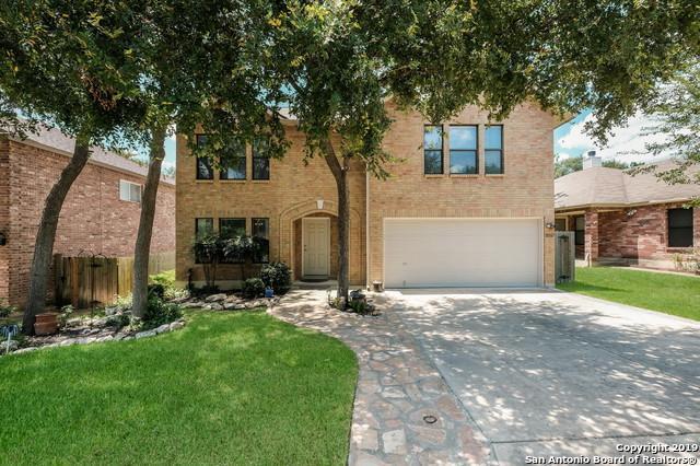 10107 Stone Garden, San Antonio, TX 78254 (MLS #1400740) :: Alexis Weigand Real Estate Group