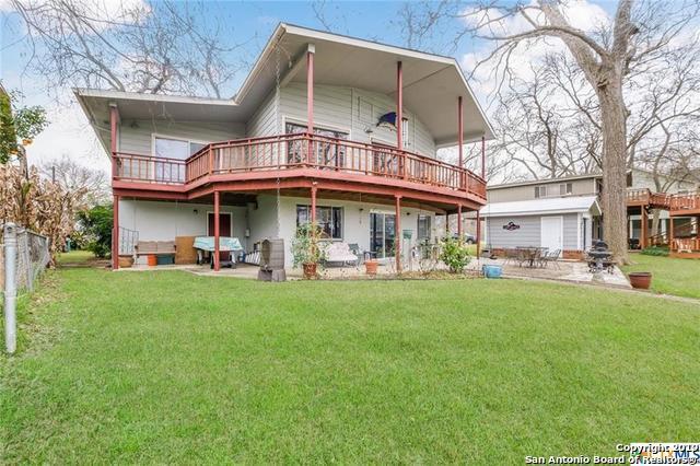 460 Turtle Ln, Seguin, TX 78155 (MLS #1400760) :: BHGRE HomeCity