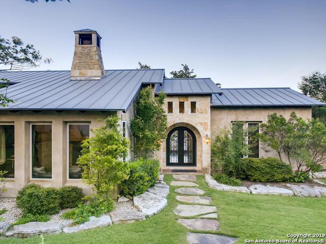 11422 Anaqua Springs, Boerne, TX 78006 (MLS #1400776) :: Glover Homes & Land Group