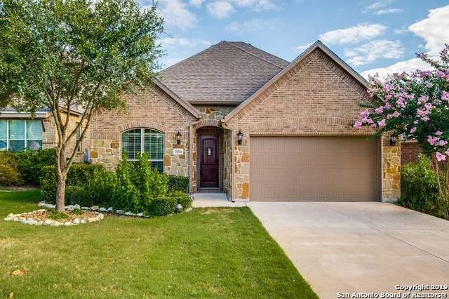 28214 Willis Ranch, San Antonio, TX 78260 (MLS #1400782) :: BHGRE HomeCity