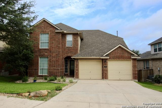 35 Blue Thorn Trail, San Antonio, TX 78256 (MLS #1400788) :: Santos and Sandberg