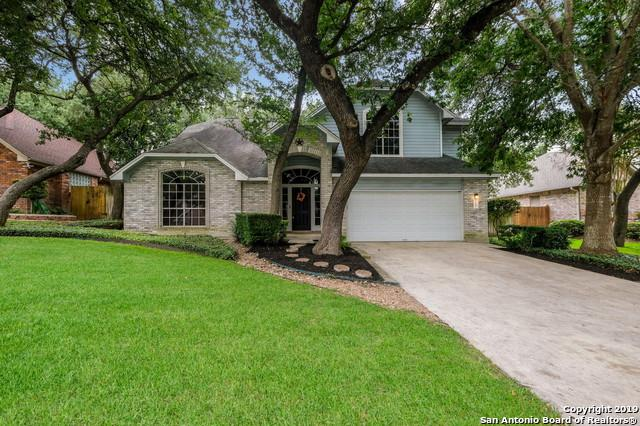 13407 Thessaly, Universal City, TX 78148 (MLS #1400796) :: The Mullen Group | RE/MAX Access