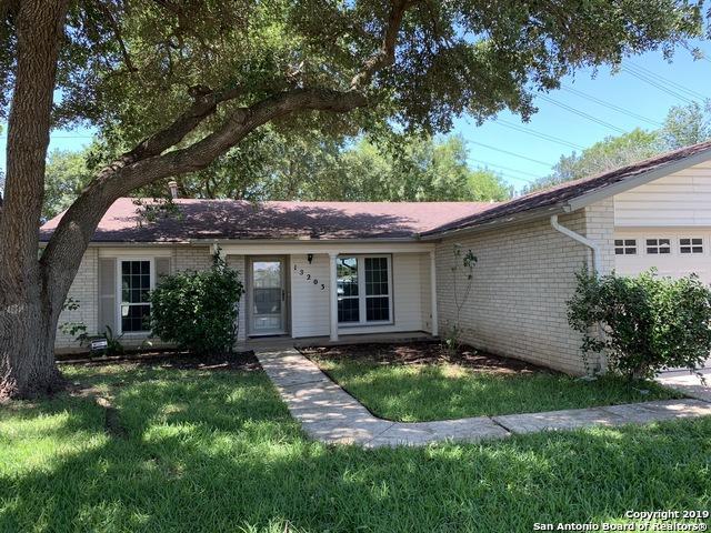 13203 Monte Rio St, San Antonio, TX 78233 (MLS #1400808) :: Alexis Weigand Real Estate Group