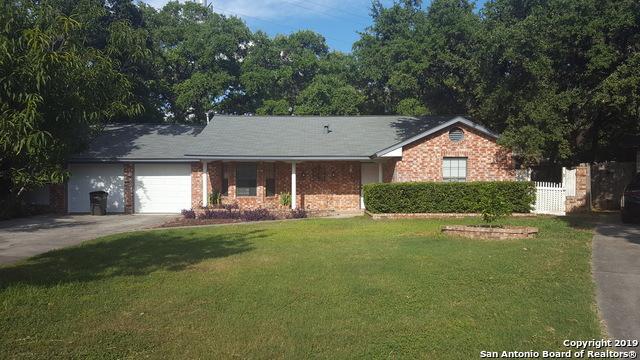 9300 Cheswick St, San Antonio, TX 78254 (MLS #1400820) :: BHGRE HomeCity