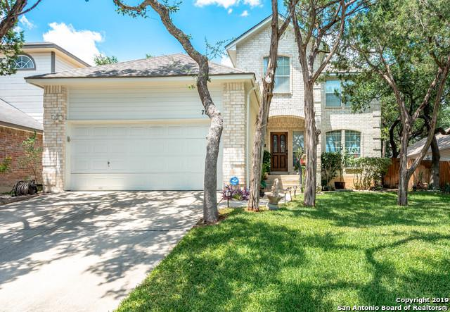 7823 Braun Way, San Antonio, TX 78250 (MLS #1400841) :: BHGRE HomeCity