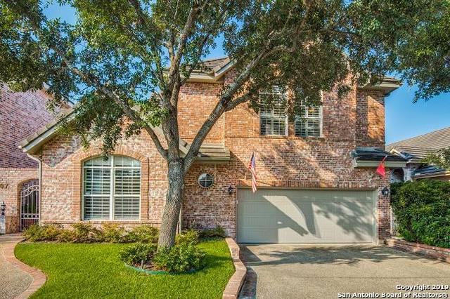 107 Longsford, San Antonio, TX 78209 (MLS #1400843) :: Tom White Group